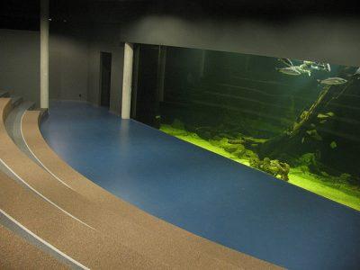 Ontwerpen en bouwen van innovatieve filtersysytemen voor Waterprojecten Musea- en Parken