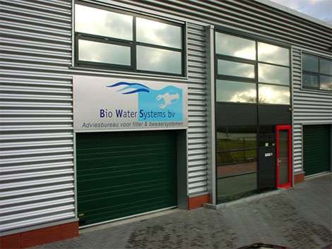 Bio Water Systems Beverwijk
